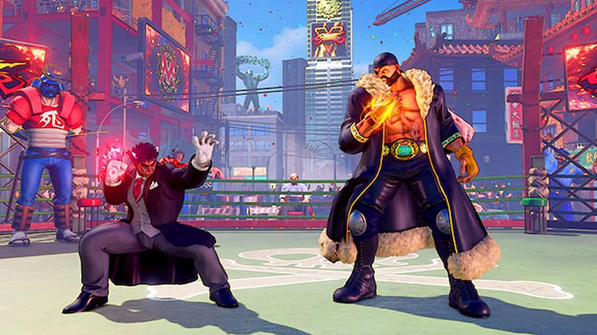 Capcom Pro Tour: 2019 Premier Pass