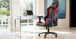 ゲームでもテレワークでも椅子は大事!AKRacingが人気ゲーミングチェアの新バージョンを発表!