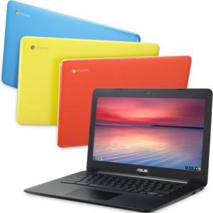 ASUS Chromebook C300MA