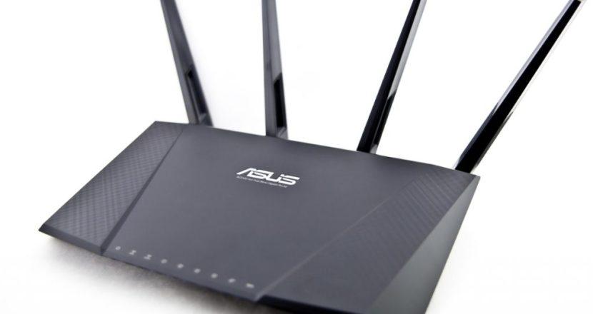 これがASUSの最強無線LANルーター?巷で最速と噂のASUS「RT-AC87U」を購入&開封式!