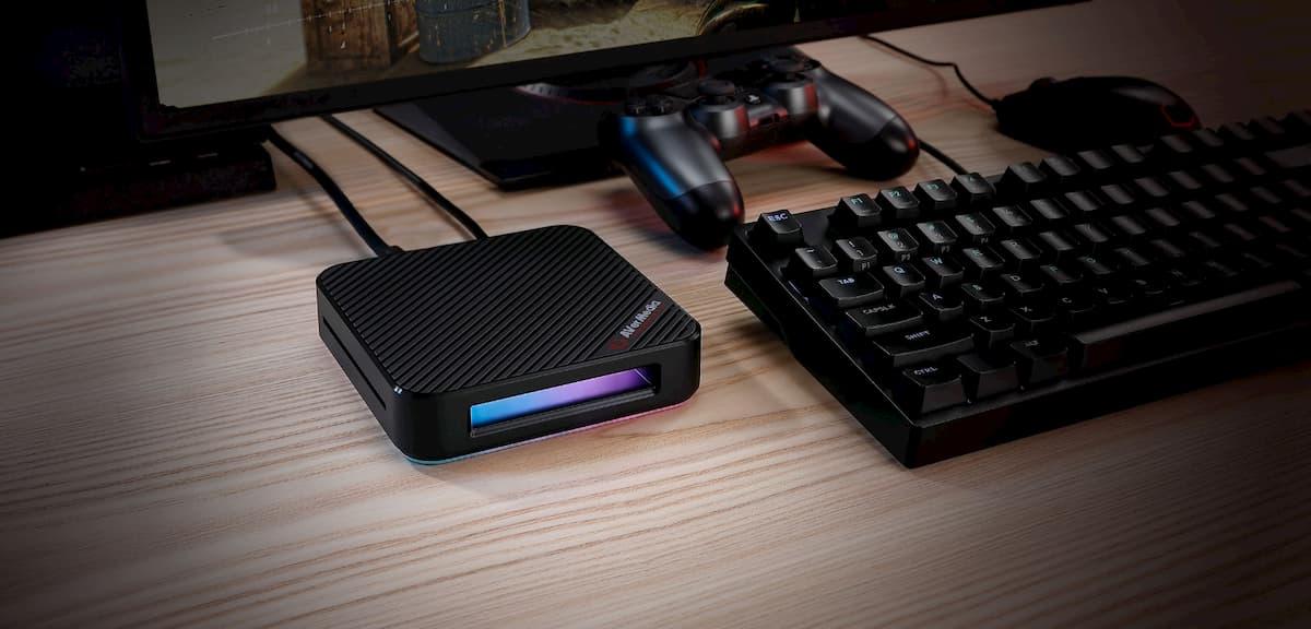 AVerMedia「Live Gamer BOLT - GC555」