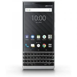 BlackBerry KEY2 Silver 64GB BBF 100-8