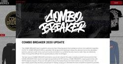 格ゲーイベント「COMBO BREAKER 2020」中止へ アメリカでの新型コロナ感染拡大で