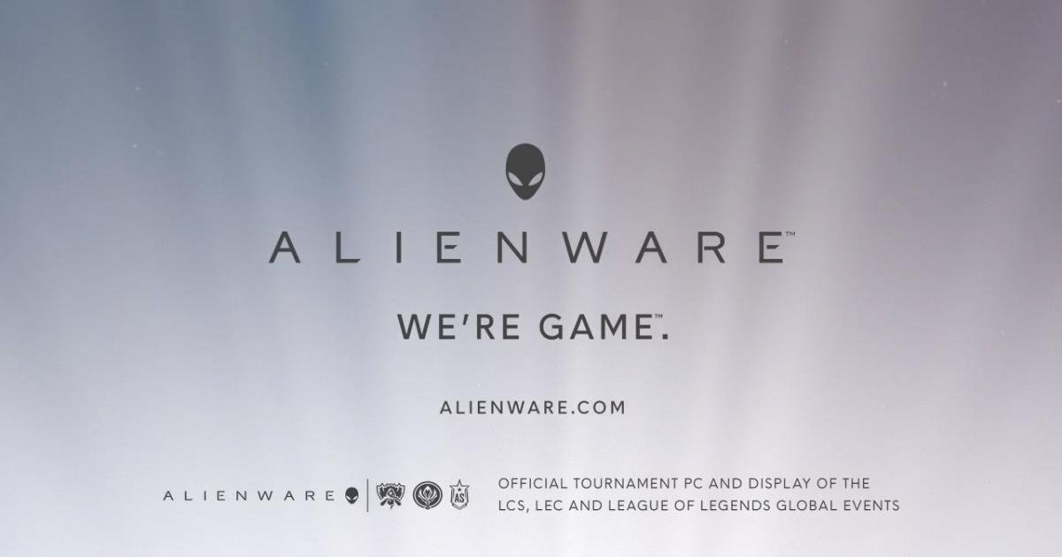 ラップトップはテレワークにも!ALIENWAREのゲーミングPCがお買い得のセールが期間限定開催中!