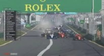 F1 eスポーツバーチャルGP・オーストラリア戦はルクレールが制す!