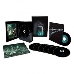 FINAL FANTASY VII REMAKE Original Soundtrack ~Special edit version~(初回生産限定盤)(ミニメモ帳付)