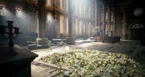 バーチャル背景も超美麗!「FINAL FANTASY VII REMAKE」のバーチャル背景用画像が無料配布!