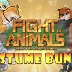 21245手遊版FOA「Fight of Animals-Solo Edition-」來了!免費下載開始!