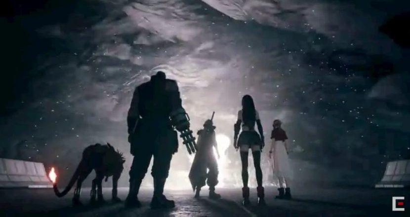 発売まであと1週間!「FINAL FANTASY VII REMAKE」のファイナルトレイラーが公開!