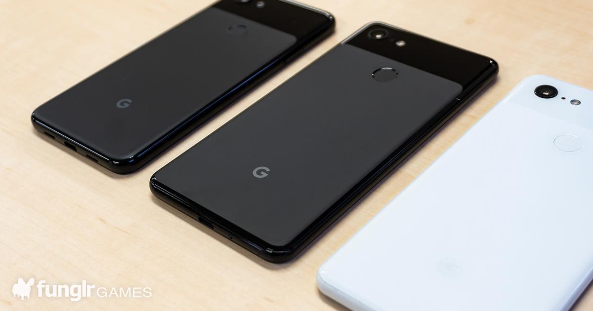 話題のGoogle Pixel 3aを買ったので開封式と他のスマートフォンと比較!