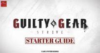 シリーズ最新作「GUILTY GEAR -STRIVE-」クローズドβテスト目前!登場キャラクター紹介動画が公開!