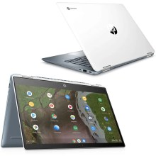 HP Chromebook x360 14インチ 8EC11PA-AAAA