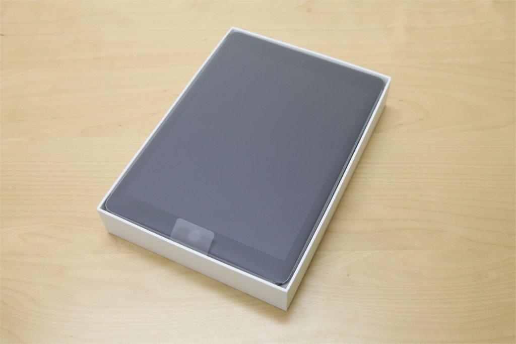 iPad Pro 9.7in.