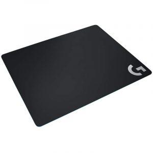 Logicool ロジクール ゲーミング マウスパッド G240tブラック