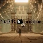 20225尼爾最新作《NieR Re[in]carnation》官網更新!封測確定!