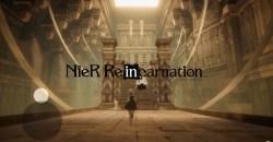 ニーア最新作「NieR Re[in]carnation」実機PVが公開!