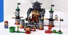 「樂高®超級瑪利歐™」預計將於8月1日發售!各地LEGO零售店預約開跑