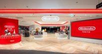 「Nintendo TOKYO」が4月12日までの土日休業と時短営業を発表