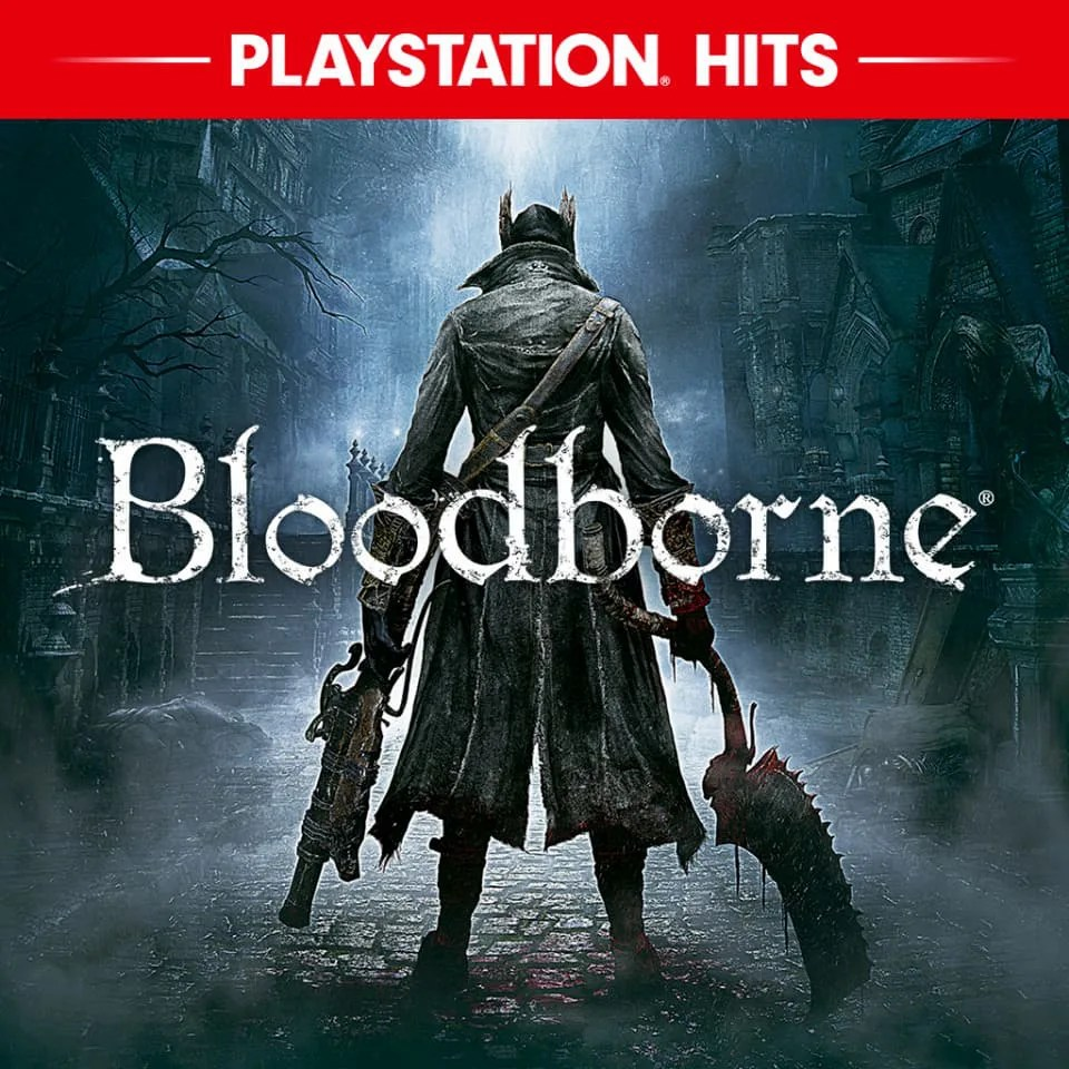 Bloodborne® PlayStation®Hits