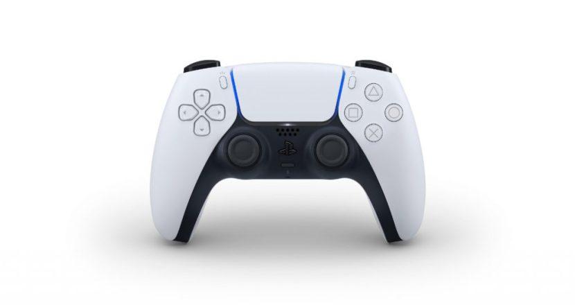 未来を感じるデザイン!PS5用ワイヤレスコントローラー「DualSense」公開!