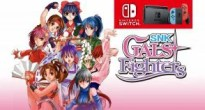 「SNK GALS' FIGHTERS」がNintendo Switchで配信開始!