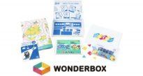 ゲーム感覚で楽しく学べる?!休校期間中に最適な自宅学習向けサービス「ワンダーボックス」がリリース!