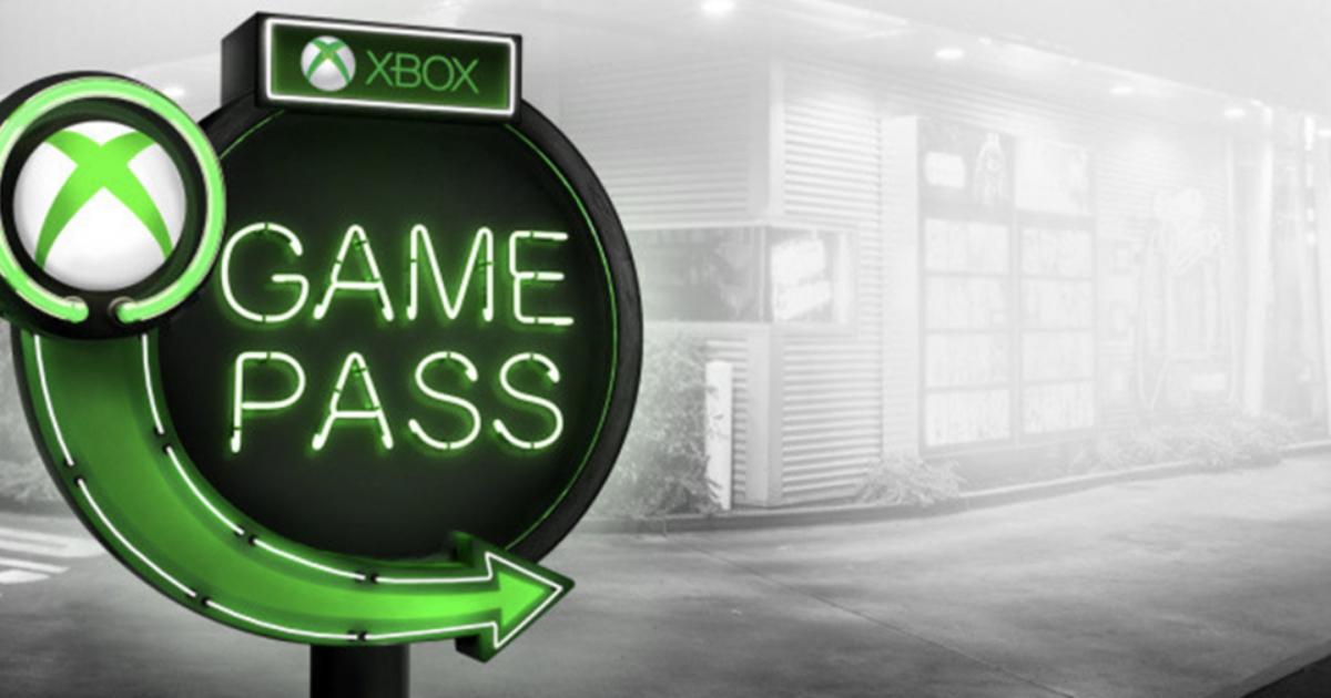 Xboxの定額制遊び放題サービス「Xbox Game Pass」が遂に日本でもサービス開始決定!