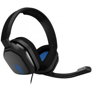 Astro ゲーミングヘッドセット PS4 対応 A10-PSGB ブルー