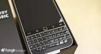 BlackBerryファン待望のBlackBerry Classicが到着したので開封式&レビュー!