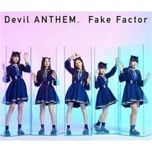 Fake Factor - Devil ANTHEM.