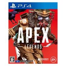 エーペックスレジェンズ ブラッドハウンドエディション - PS4