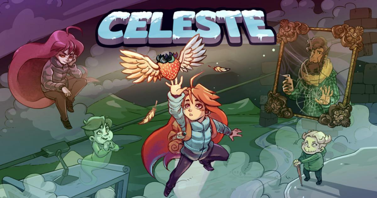手に汗握る傑作ゲーム「Celeste」が遊び放題!Nintendo Switch Online加入者限定イベント「いっせいトライアル」開催