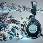 23779【開封編】人気オーディオメーカーJBLのフラッグシップゲーミングヘッドセット「JBL Quantum One」をアンボックス!