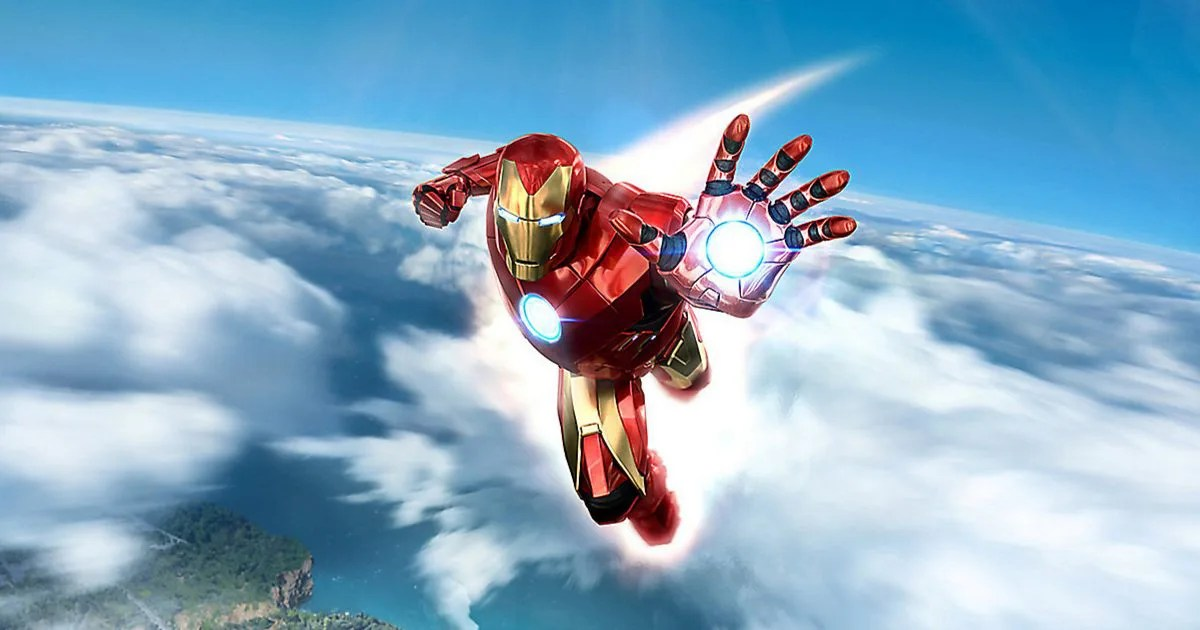 PlayStation VR専用ソフト「マーベルアイアンマン VR」の体験版が配信開始!本編で使用できるスーツを入手しよう!