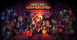 マイクラのハクスラ!「Minecraft Dungeons」がSwitch、PS4、Xbox One、PCで配信開始!