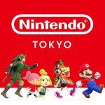 24695Nintendo TOKYOは6月13日(土)と6月14日(日)の入店を事前WEB予約制にすると発表