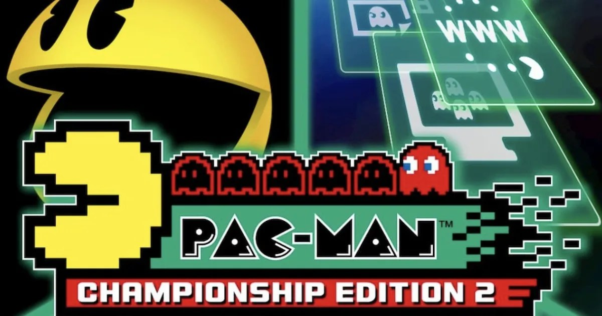 「PAC-MAN Championship Edition2」がPS4・Xbox One・Steamで無料配布中!