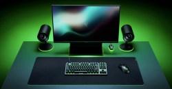 高速で正確な操作を可能にするゲーミングマウスパッド「Razer Gigantus V2」発売