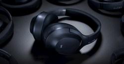 THX認証のBluetoothノイズキャンセリングヘッドホン「Razer OPUS」発表!