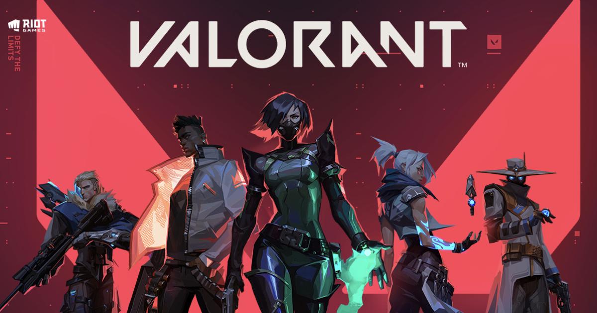 Riot Games宣布《VALORANT特戰英豪》正式上市6月2日全球同步發行