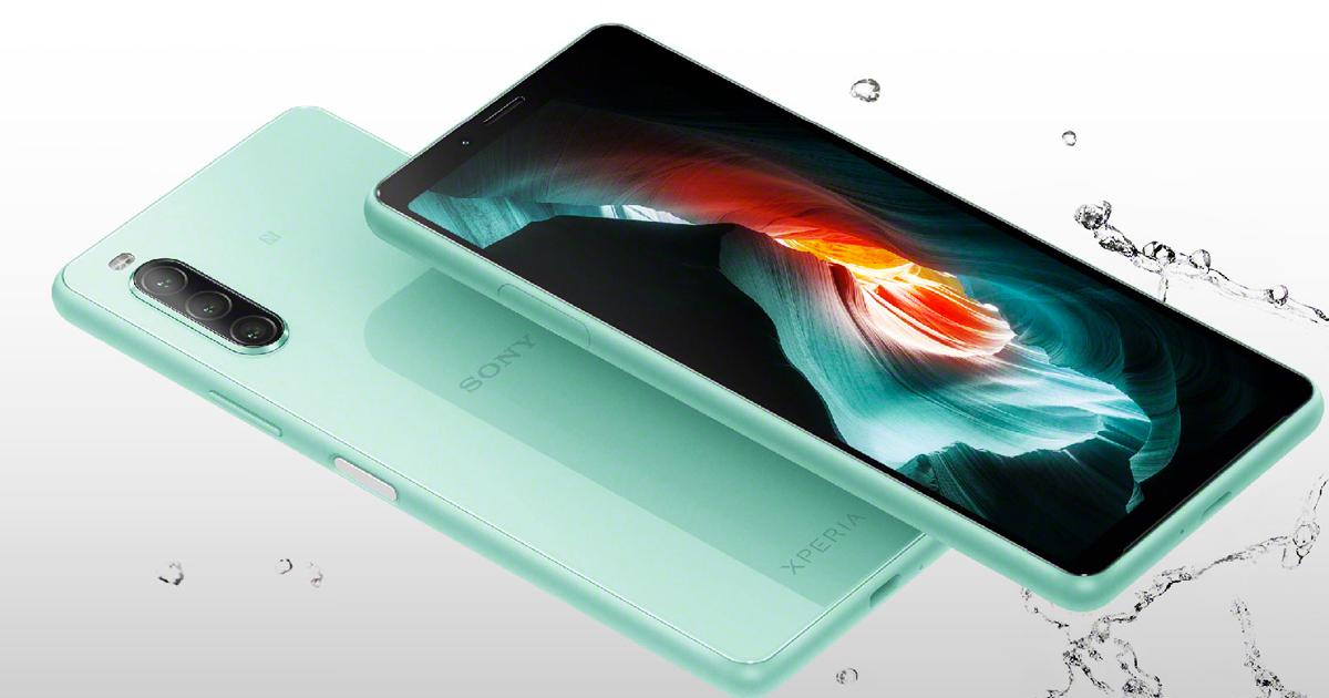 SONY最新「Xperia 10 II」21:9寬螢幕 無論是看影片或是玩遊戲都自由自在。