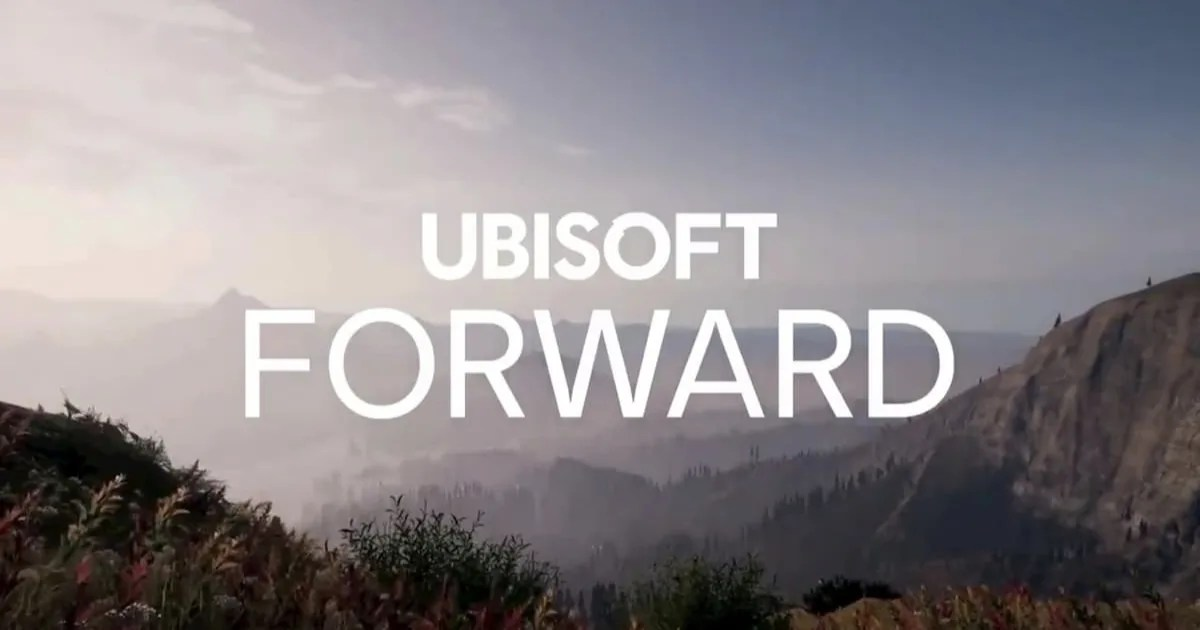 UBISOFT的「UBISOFT FORWARD」將於7月13日舉辦!