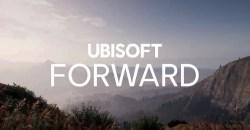UBISOFTの最新情報を発表する「UBISOFT FORWARD」が7月13日開催決定!
