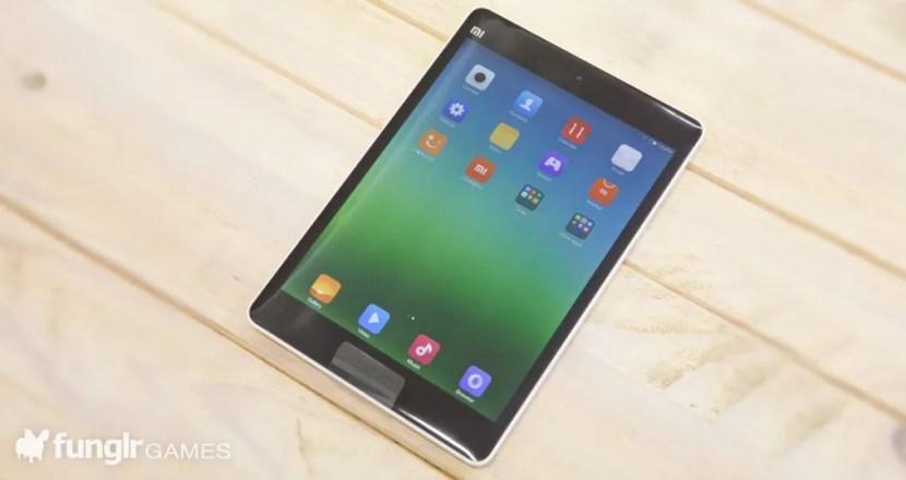 Xiaomi(シャオミ)の格安タブレット「Mi Pad」は低価格タブレットの金字塔!?Mi Pad開封式&レビュー!
