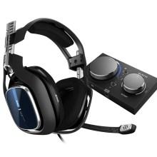 Astro ゲーミングヘッドセット A40 TR+MixAmp Pro ミックスアンプ PS4/PC/Mac/Switch