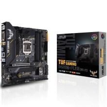 ASUS - TUF Gaming B460M-PLUS (Wi-Fi)