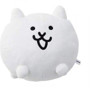 【にゃんこ大戦争】ぬいぐるみ ネコ