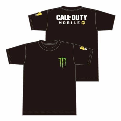 Bコース:コラボTシャツ