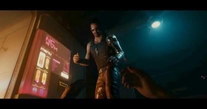 【悲報】PS4、Xbox Oneの日本版「サイバーパンク2077」が表現規制を発表