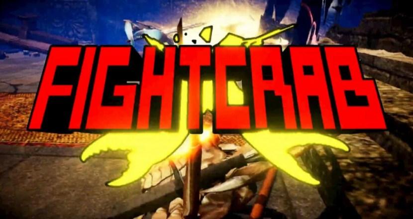 カニが武器を持って殴り合う「カニノケンカ -Fight Crab-」のフルリリースが決定!